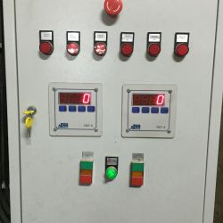 Производство газобетонных блоков 1