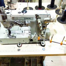 Швейное производство. Оборудование на 900.000 р 3
