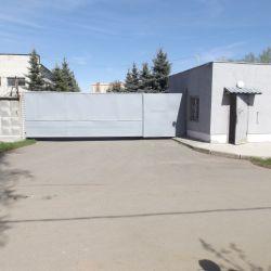 ПРОИЗВОДСТВЕННЫЕ ПОМЕЩЕНИЯ общей площадью 3,050 кв.м.  7