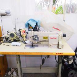 Швейное производство - низкая аренда 4
