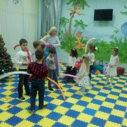 детский игровой клуб 2