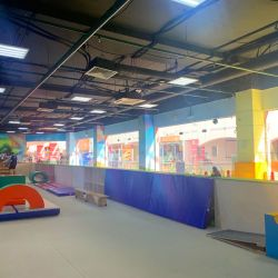 Детский спортивный клуб. Прибыль 500.000 рублей 6