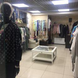 Магазин итальянской одежды с прибылью от 100 000 р. 4