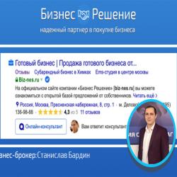 Прибыльный субарендный бизнес в районе Очаково 5