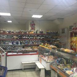 Продуктовый магазин+ разливное пиво 4