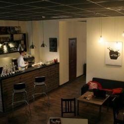 Продается готовый бизнес кофейня 6