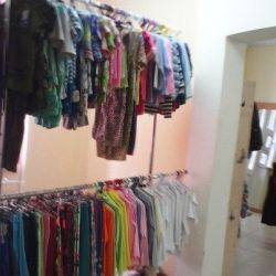 магазин детской одежды 2
