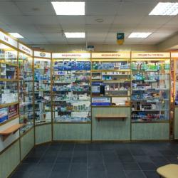 Сеть аптек 1