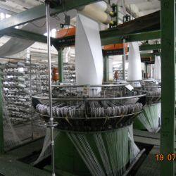 Линия для производства полипропиленовых мешков 2