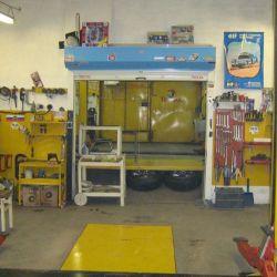 Автосервис с оборудованием и мощностным стендом 5