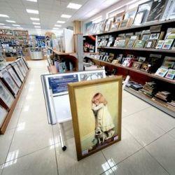 Магазины фото и багет. Работает с 2002 года 4