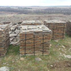 Земельный участок с залежами камня 3