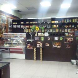 Магазин Живого Пива 3