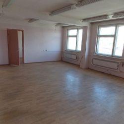 Четвертый этаж в 4-х этажном административном здании в Иваново. 2