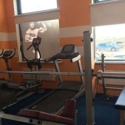 Центр фитнеса и красоты 4