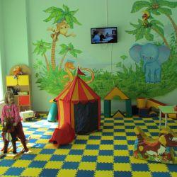 детский игровой клуб 8