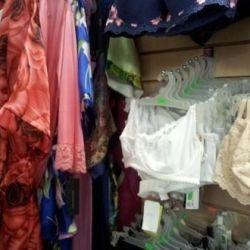 Магазин женского нижнего белья и одежды 5