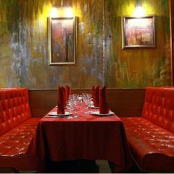 Ресторан с помещением в собственность 5