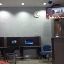 Интернет-кафе 1