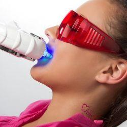Кабинет косметического отбеливания зубов 2