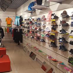 Франшиза — магазин спорттоваров (Серпухов) 1