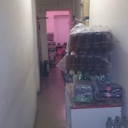 Продуктовый магазин 11
