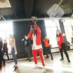 Популярная студия танцев 3