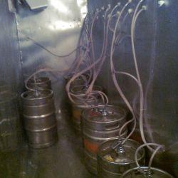 Магазин живого пива в Лермонтове 5