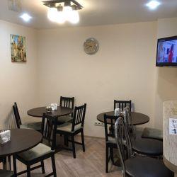 Кафе в 150 м. от метро  Сокол