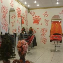 Салон-парикмахерская 3