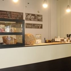 ютная кофейня ждет нового хозяина