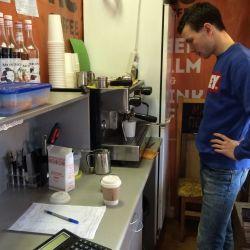 Кофе с Собой 3