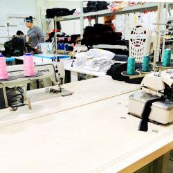 Швейное производство с активами на 1.200.000 руб 1