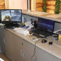 Производственная база под сто, автомойку, кафе др 4