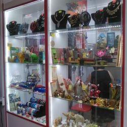 Бутик сувениров и подарков 4