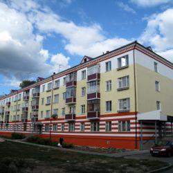 Управляющая компания (ЖКХ) – с прибылью 100 тыс. руб. в месяц. 3