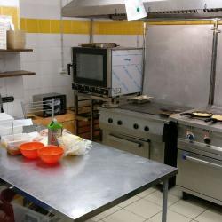 Кухня 140м2 под ключ со всем оборудованием 2