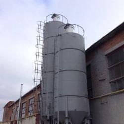 завод по производству газобетона 2