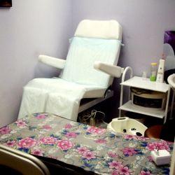 Салон красоты бизнес-класса 2
