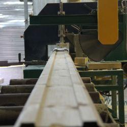 Производство домокомплектов из профилированного бруса 2