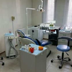 Стоматология  3