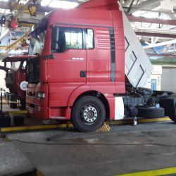 Автосервис для грузовиков, автобусов, сельхозтехники 1