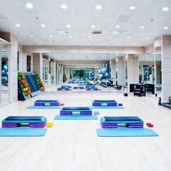 EMS - фитнес центр. Немецкое оборудование 1