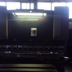 Производство металлических дверей и металлоизделий 2