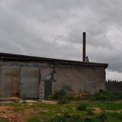 Производственная база по деревообработке 3