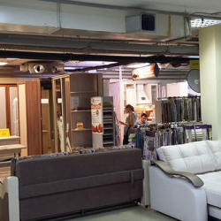 Магазин корпусной и кухонной мебели на заказ 2