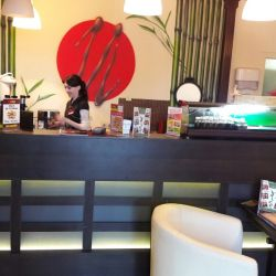 Сеть магазинов Японской кухни 3