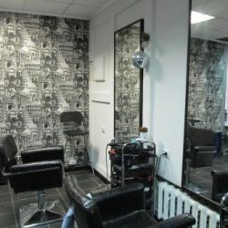 Салон Красоты на улице Марата
