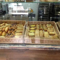 Пекарня-кофейня 4