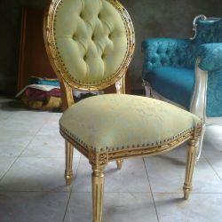 Эксклюзивное изготовление мебели 6